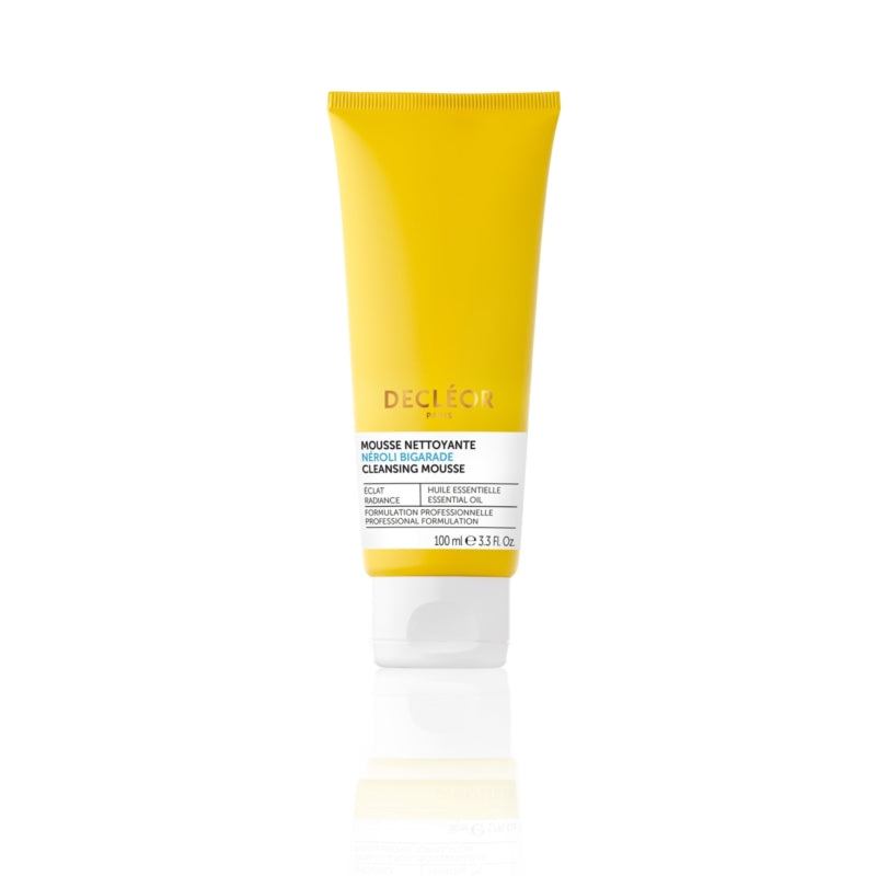 Neroli Bigarade Cleansing Mousse