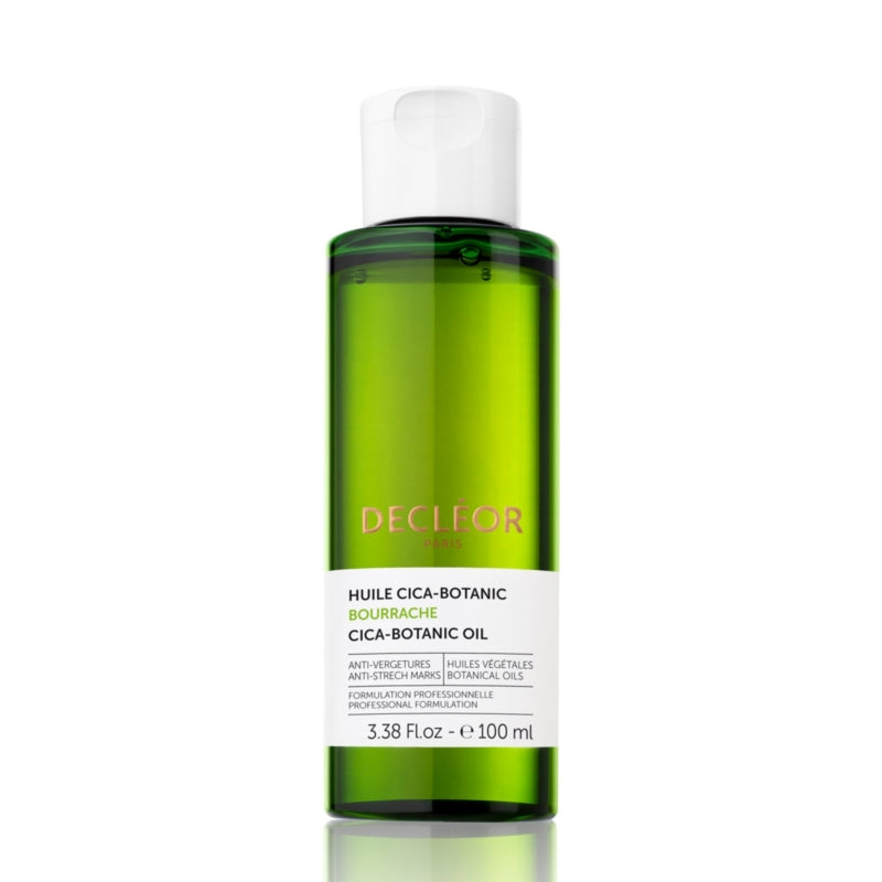 CICA-BOTANIC OIL 100 ML