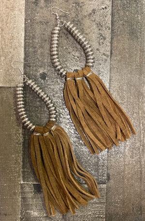 Rio Grande Earrings