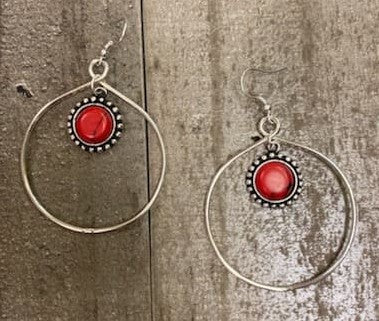 Bear Creek Earrings