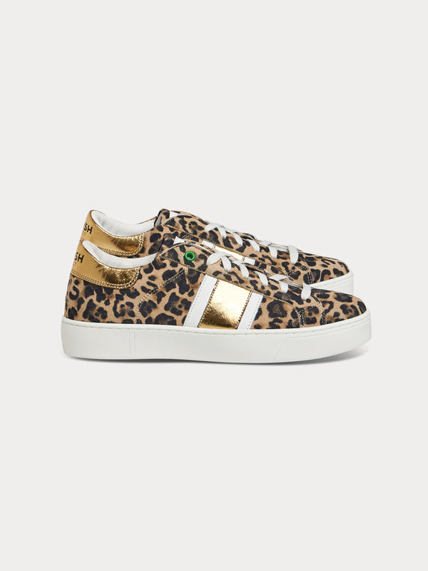 KINGSTON LEOPARD GOLD