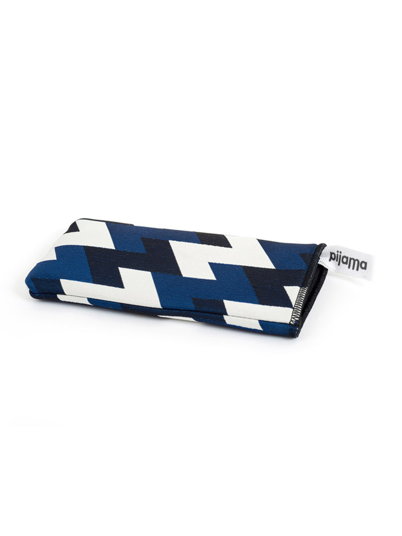 CUSTODIA PER IPHONE SE / 8 HEROES ZZ BLUE