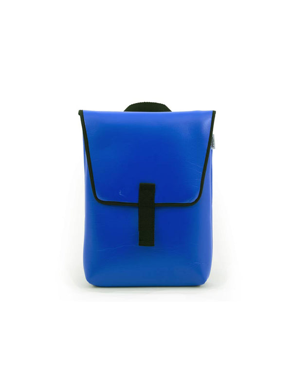ZAINO BACKPACK MINI BOXE BLUE