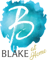 Blake At Home Company Logo