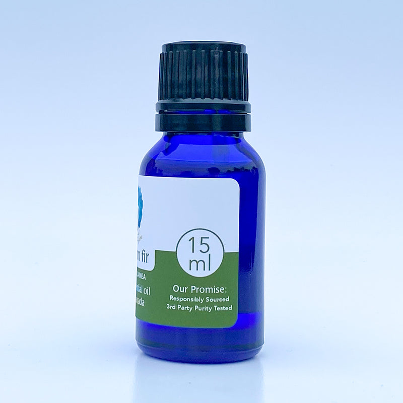 Balsam Fir Pure Essential Oil