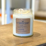 Normandy Soy Wax Candle