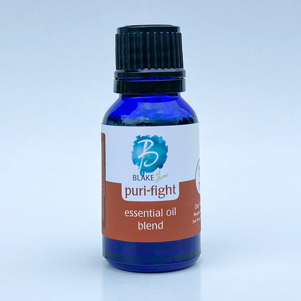 Puri-Fight Essential Oil Blend