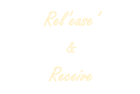 Rel'ease' & Receive Shirt Unisex