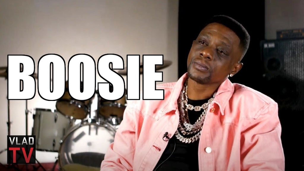 Boosie Says He Would Not Testify Against His Shooters