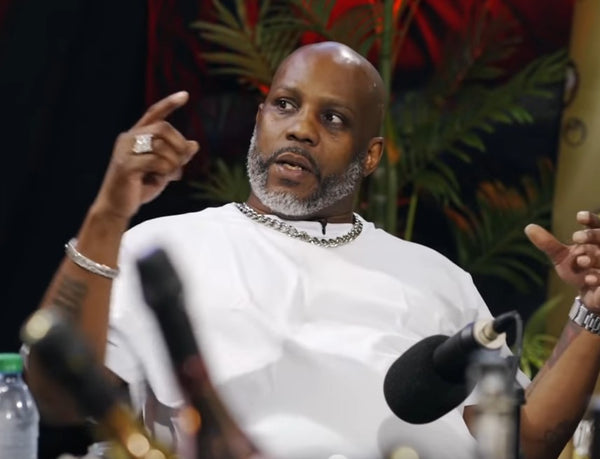 DMX Was Charged 13 Armed Robberies at Age 15