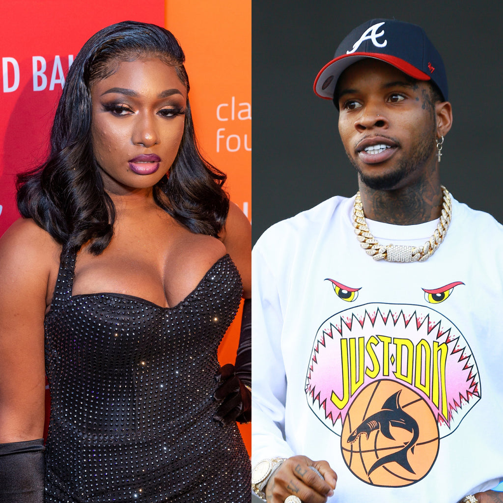 Delay In Tory Lanez Arrest Causes Great Concern For Megan The Music Industry Report INC.