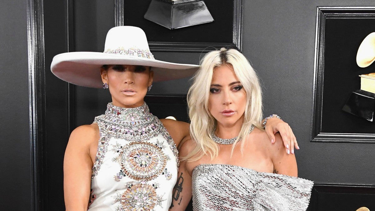 Jennifer Lopez and Lady Gaga Are Set To Grace The Stage With Their 2021 Inauguration Performances