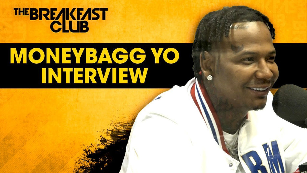 Moneybagg Yo Talks Balance, Trust Issues, New Album 'A Gangsta's Pain'
