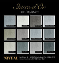 Afbeelding in Gallery-weergave laden, Concreto Stucco d'or
