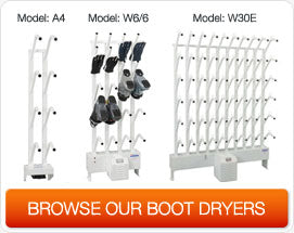Perth Boot Dryer