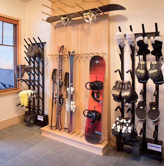 Boot Dryers for Ski, Snowboard & Work