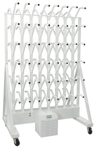 "Boot Dryer, 48 pair (96 boots) Portable, double sided, Models: P48 & P48E, E Version for high top boots (16""+) Prices start at:"