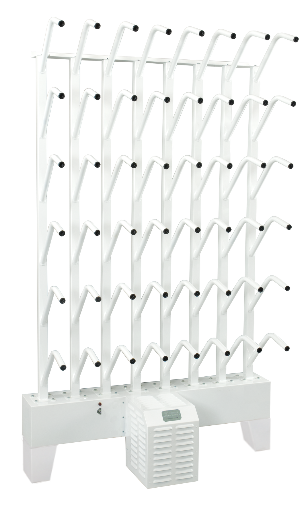 Boot Dryer, 24 pair (48 boots) Models: W24 & W24E, E Version for high top boots (16