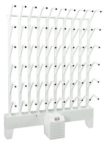"Boot Dryer, 30 pair (60 boots) Models: W30 & W30E, E Version for high top boots (16""+) Prices start at:"