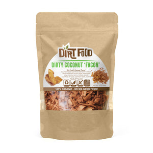 Dirty Coconut 'Facon' (2 oz)