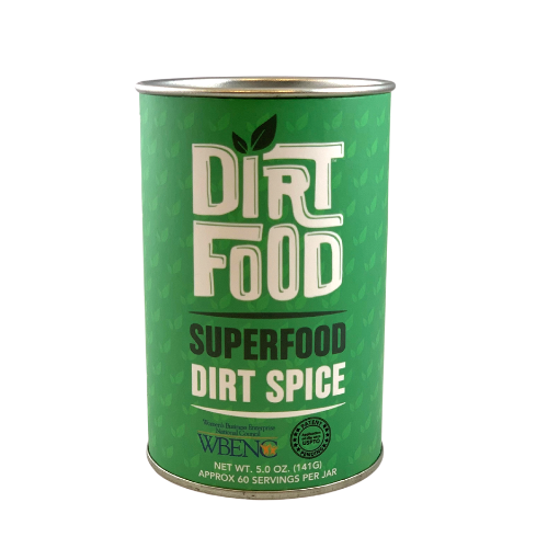Dirt Spice Eco-Refill (5oz)