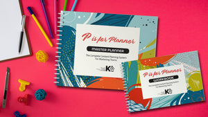 Master Planner and Workbooks