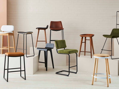 The Right Bar Stools