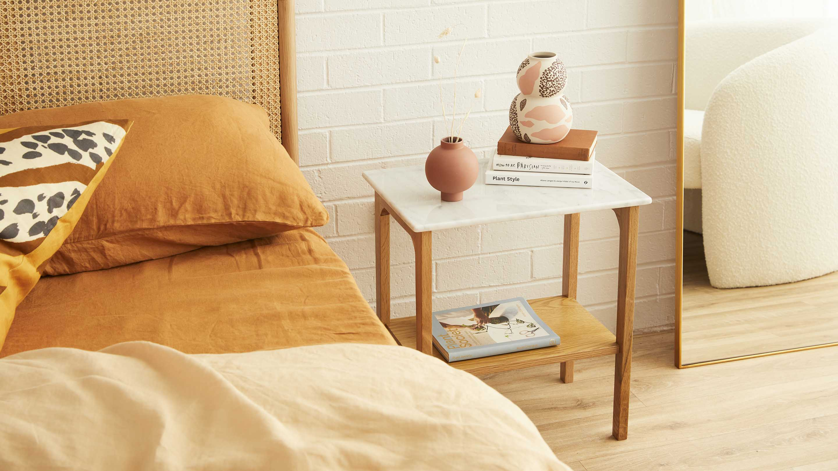 Shop Bedside Tables in Sydney, Melbourne and Online.