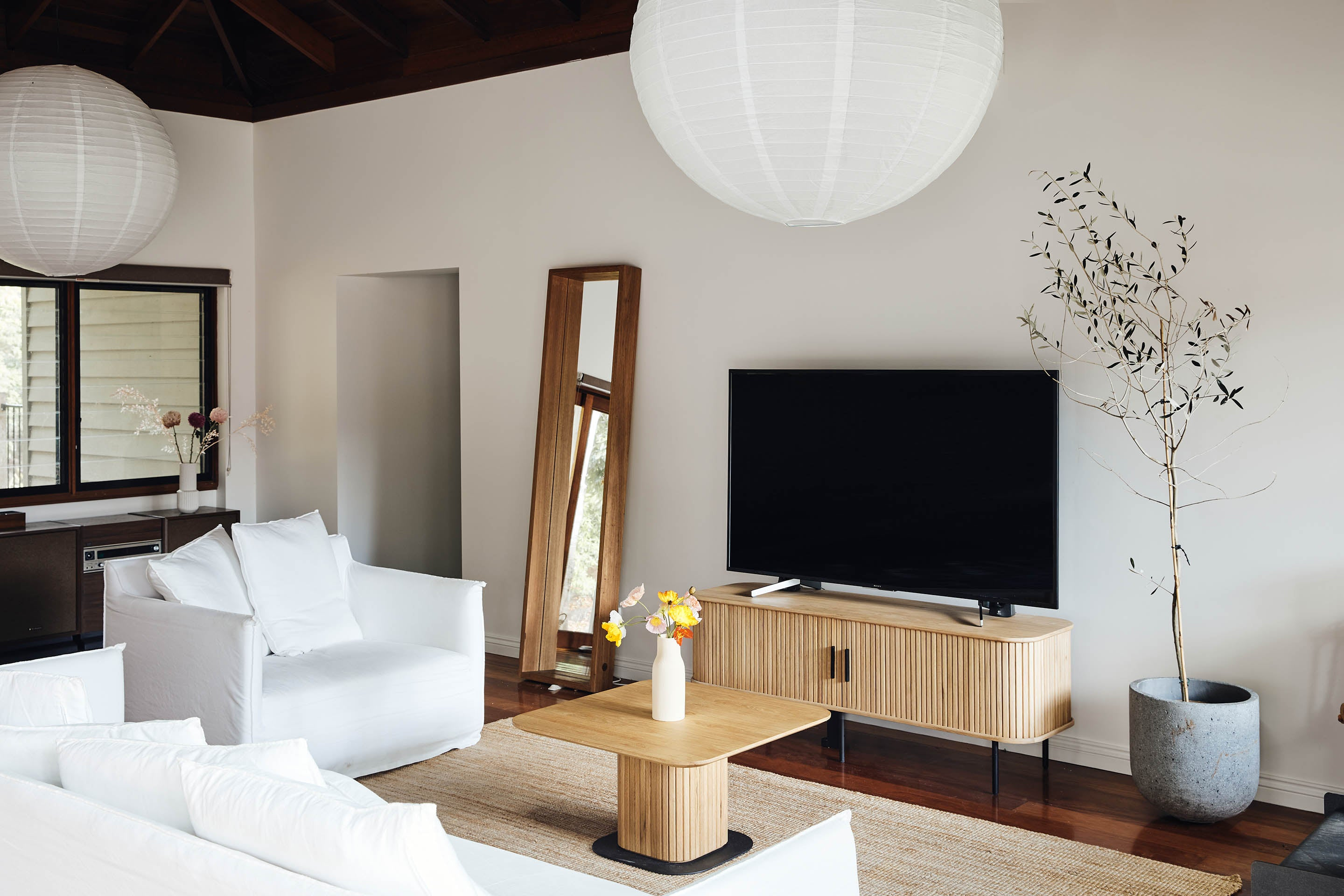 Shop The Ipanema Tv Unit & Ipanema Coffee Table in Sydney, Melbourne & Online.