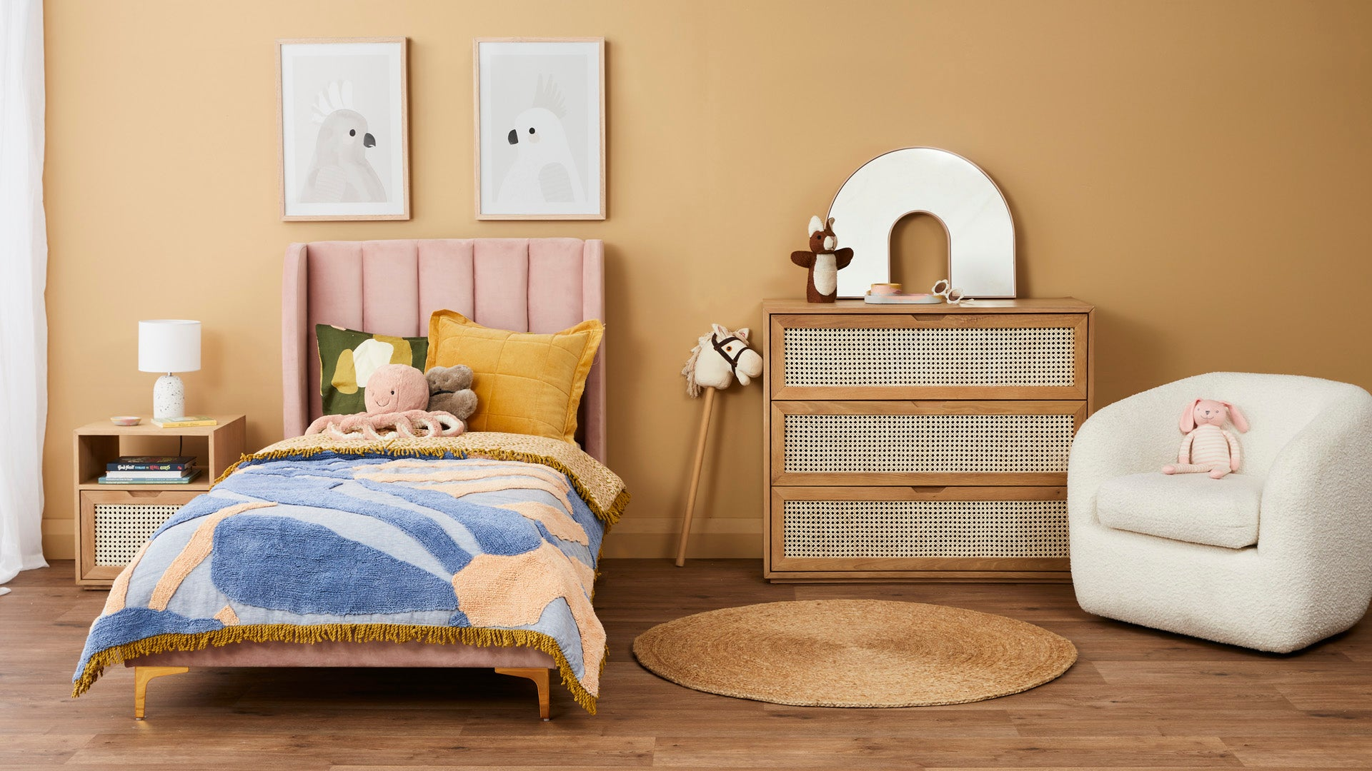 The Armadillo Rug Placement Guide - Shop Kids Rugs!