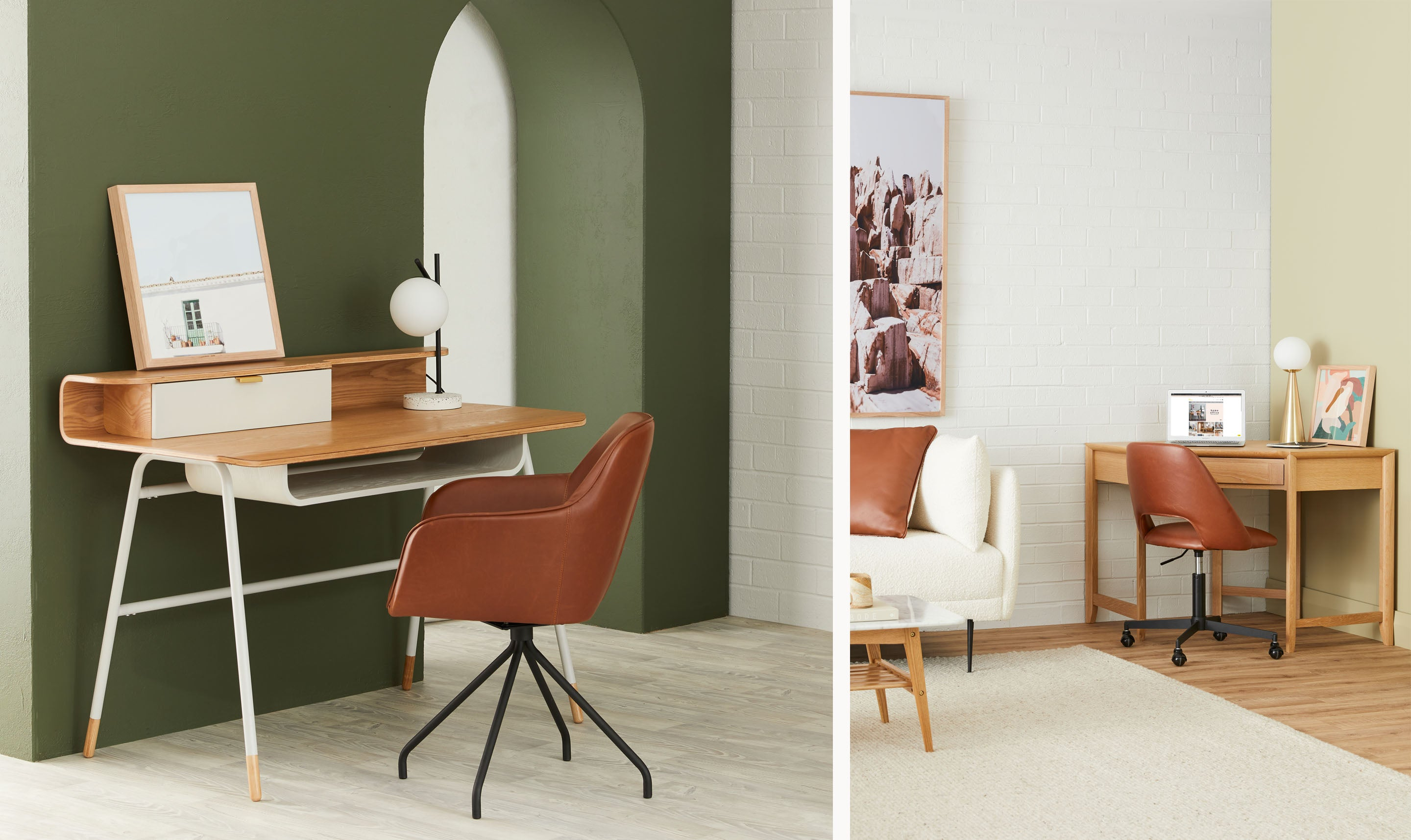 Shop our range of home office furniture in Sydney, Melbourne and online.
