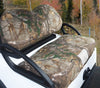 Cart Logic RealTree Camo Golf Cart Seat Cover Set