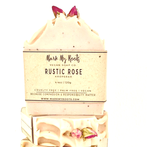 Krops Bar | RUSTIC ROSE