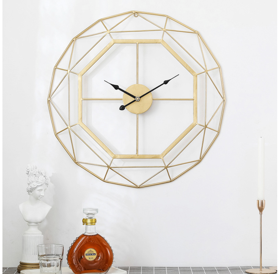 """Fibonacci"" Wall Clock Limited Edition"