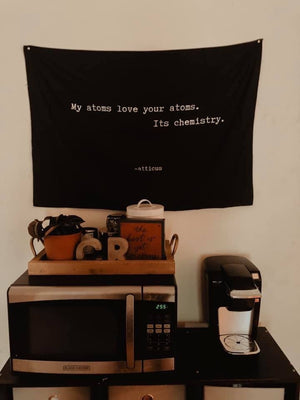 Your Own Customized Wall Hanging Tapestry