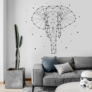 """Jellyfish"" Wall Stickers Decoration Collection"