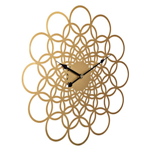 """Ray"" Wall Clock Limited Edition Collection"