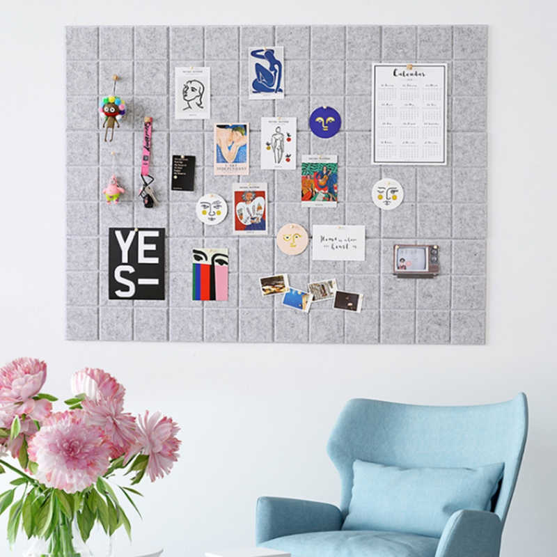Vision Board Decor