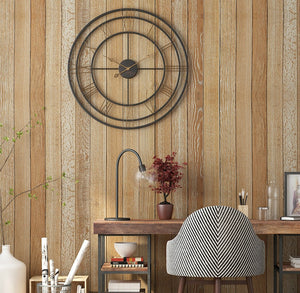 """Ethereal"" Wall Clock"