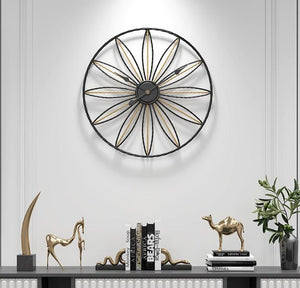 """Jolie"" Large Wall Clock"