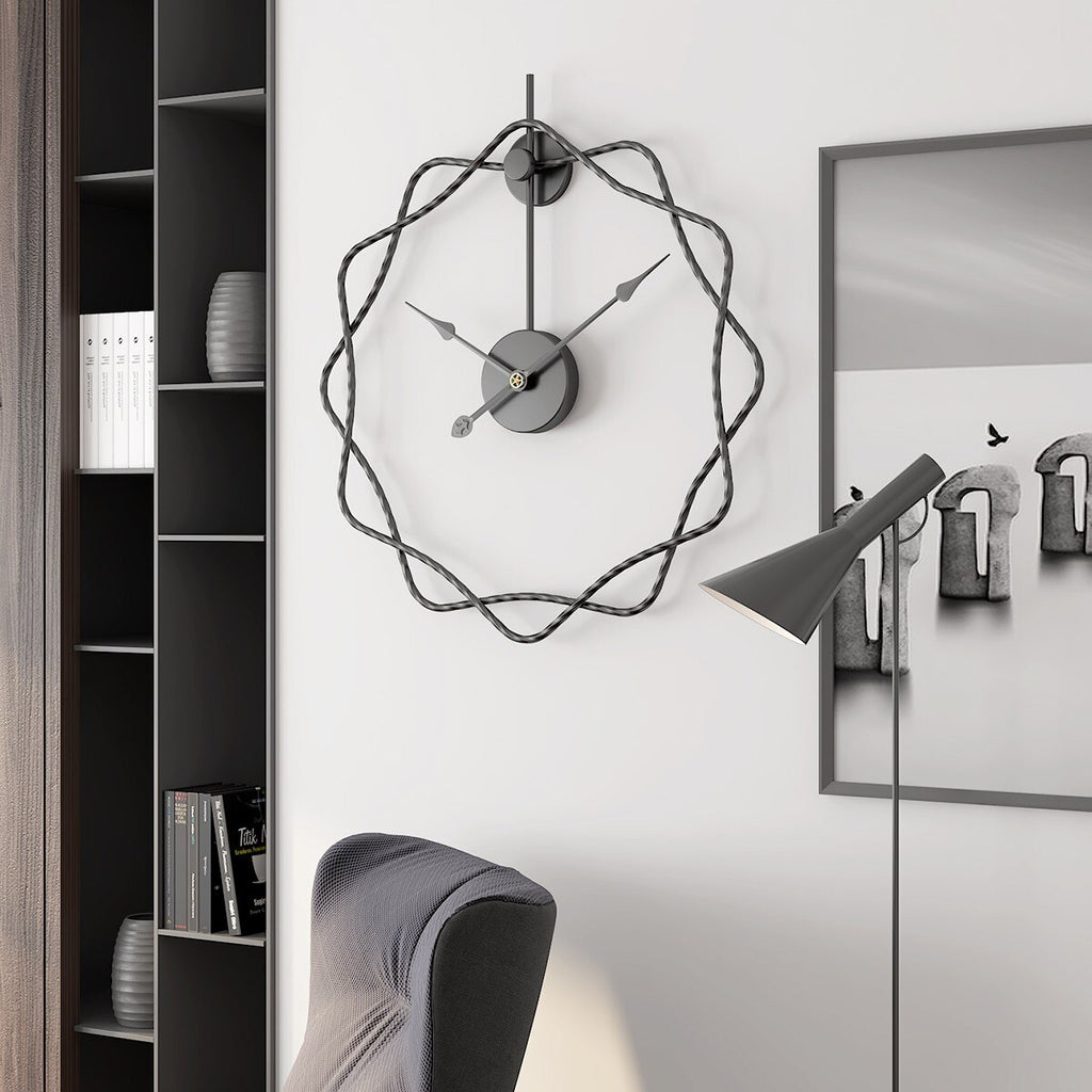 """Sophia"" Wall Clock"