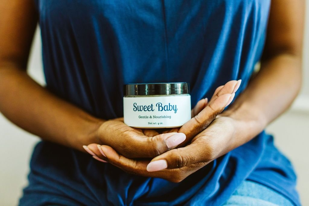 The Comforting Bundle: Sensitive Bodycare - Earth-Kissed Beauty