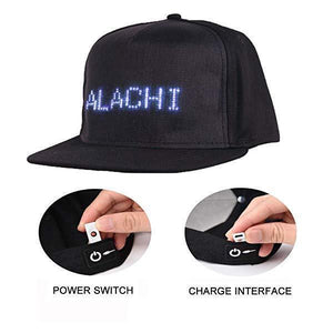 Ultimate Bluetooth LED Cap