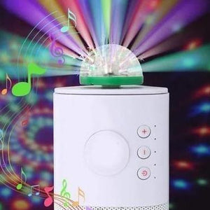 USB Party Lights Mini Disco Ball