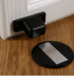 Anti-Collision Door Stopper