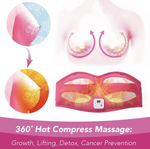 Detoxifying Massage Bra