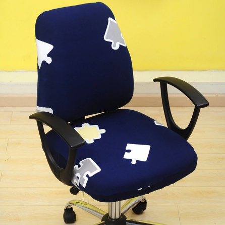 Bloom Office Chair Covers