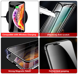 Ultra-Safe Magnetic Phone Case