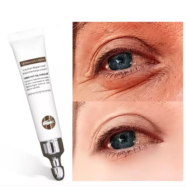 28 Seconds To Remove Eye Bags / Dark