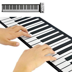 Advanced PianoRoll - Portable Electronic Piano